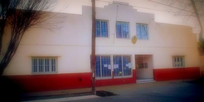 Biblioteca Carlos María de Alvear