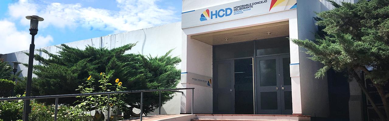 HCD Alvear