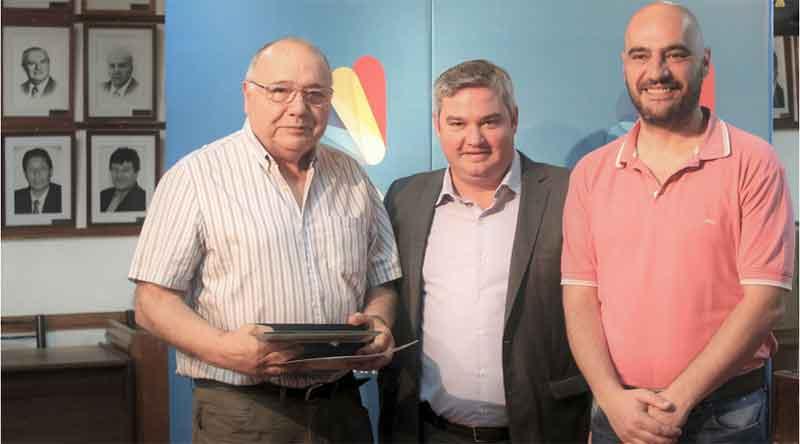 La empresa TvCoa fue reconocida por el HCD