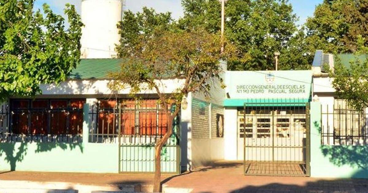 Escuela Pedro Pascual Segura